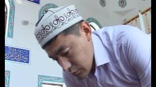 Намаз. Багымдат парз намазы (кыргыз)