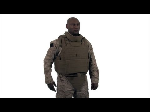 Marine Corps - Improved Modular Tactical Vest (IMTV) Training