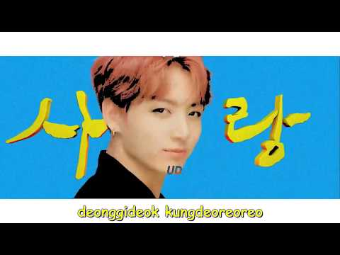 BTS - IDOL (Indonesia Version)