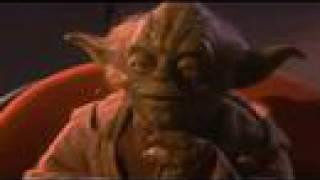Yoda rap -