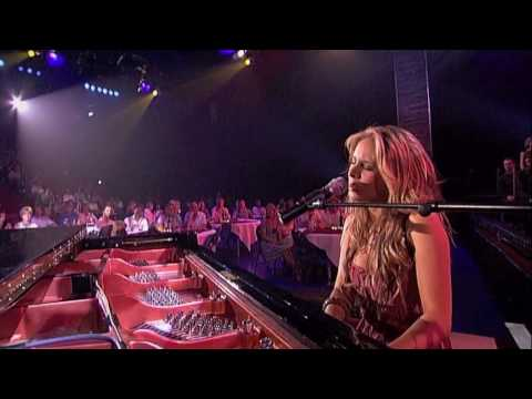 Lucie Silvas -The longer we're apart (Radio 2 concert)