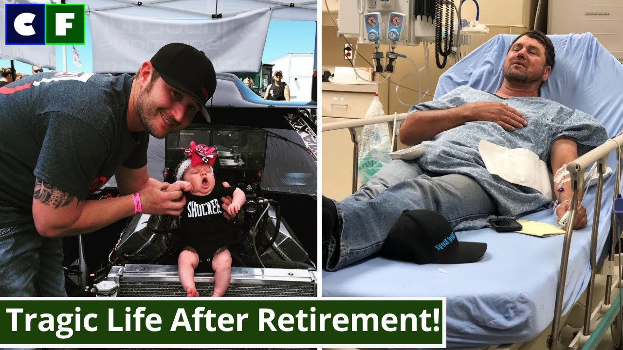 Download What is Kye Kelley Doing After Retiring Street Outlaws? Tragedy With Ex-Wife Explained