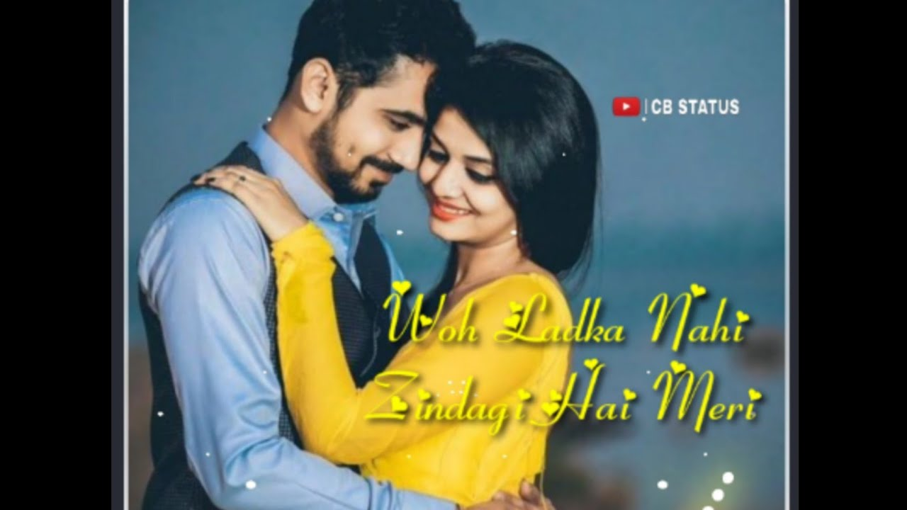 Wo ladki nahi zindagi hai meri mp3 downloading song