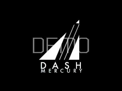 Dash Mercury Television Production Logo 1997-2013
