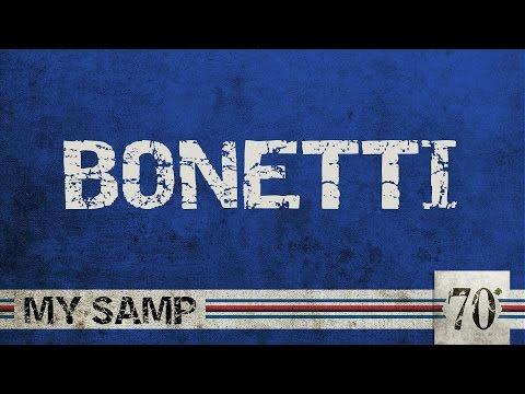#70diNoi, My Samp: Ivano Bonetti