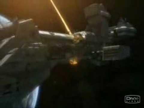 Amv Stargate infinity battles