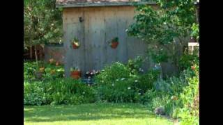 Wood Storage Sheds | Wooden Garden Storage