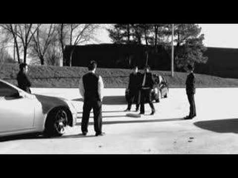 Three Days Grace Take Me Under MV