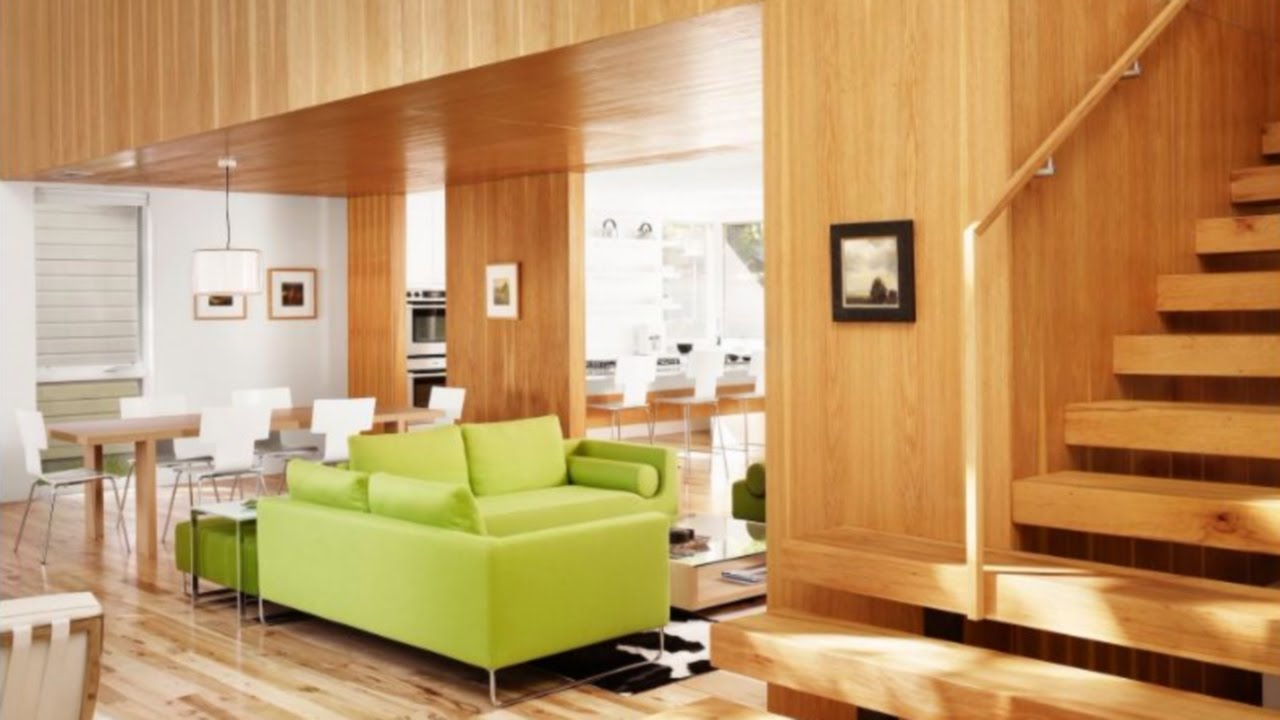 28 homes with impressive wood interiors youtube 28 homes with impressive wood interiors