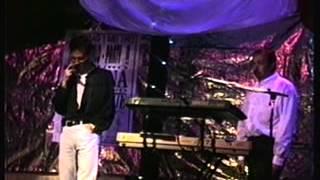 Mauro Farina & Giuliano Crivellente (Soundcheck @ Le Mouton 01-05-1993) part 9: