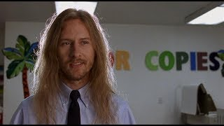 Jerry Cantrell On How He Got The Role In Jerry Maguire