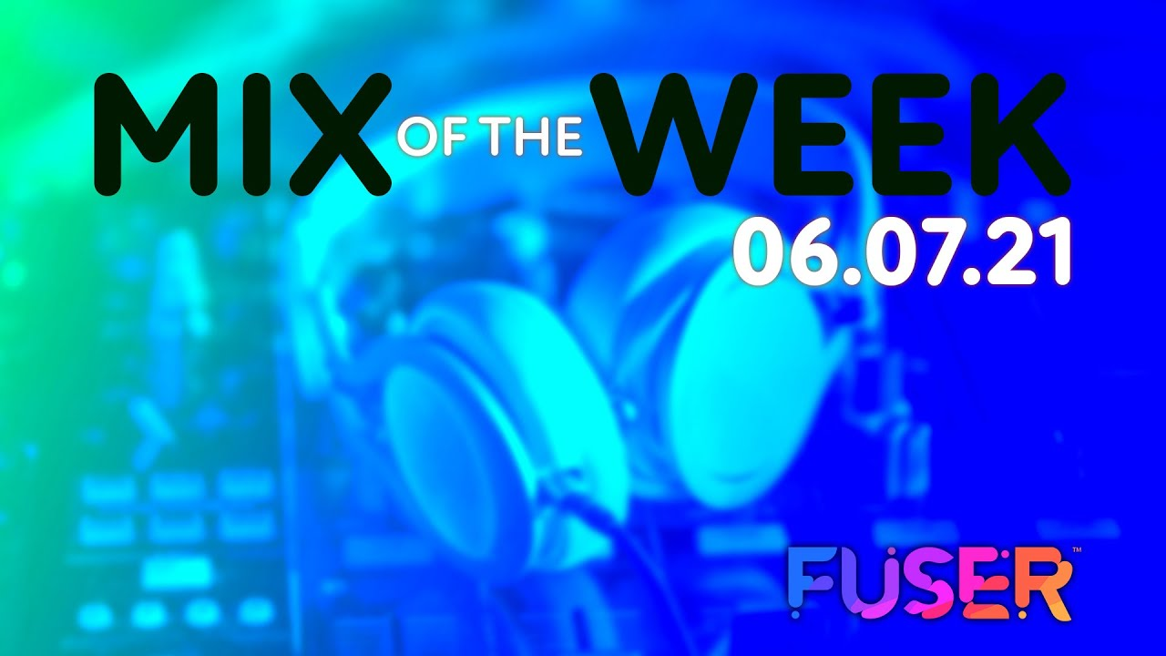 !¡!¡! I got no Time by The_Real_Akane – Mix of The Week 6/7/21