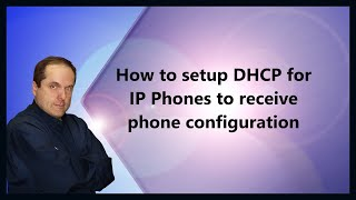 Mitel DHCP Options for AAstra IP Phones and generic SIP
