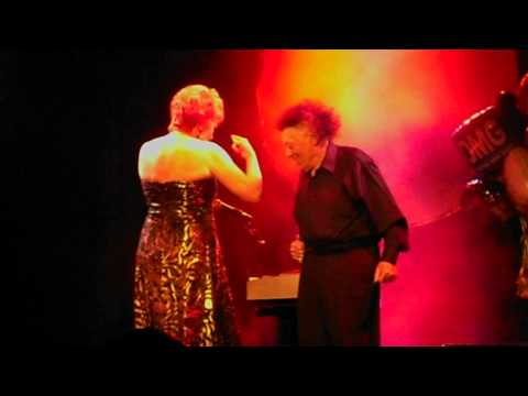 Marty Allen, HAPPY 90th BIRTHDAY!! At Palace Station, Las Vegas