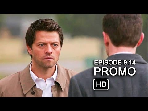 Download Supernatural 9x14 Promo - Captives [HD]