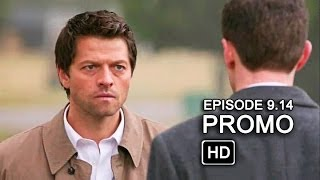 Supernatural 9x14 Promo - Captives [HD]