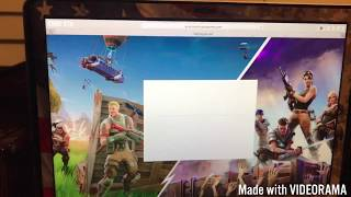 how to download Fortnite on Mac(Still working 2018)
