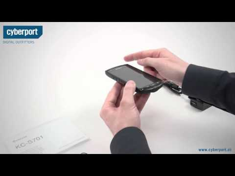 Kyocera Torque KC-S701 Unboxing I Cyberport