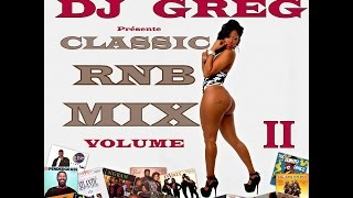OLD SCHOOL RNB CLASSIC MIX VOL.2