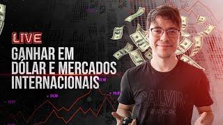 Semana Trader de Elite - Aula AO VIVO - Isso Me Tornou Milionário