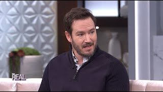 FULL INTERVIEW – Part 1: Mark-Paul Gosselaar on 'The Passage' and More!