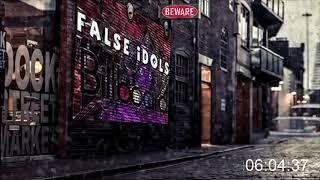 Balam The Prophet - False Idols FT. Dolex [Prod. IAMBEATGOD] (Official AMV)