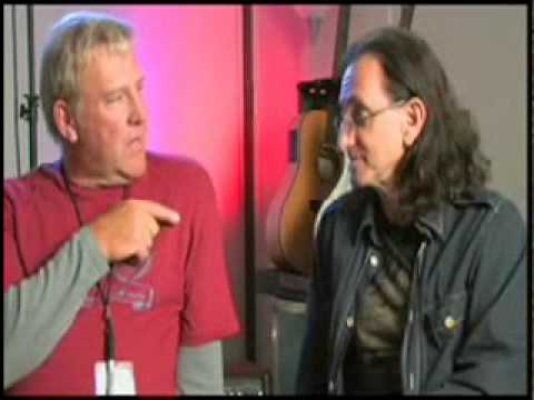 Rush Radio Station Hall of Fame Induction
