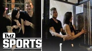 Blake Griffin -- Leaves Club With Hot Chick ... Continues to Live Dream | TMZ Sports