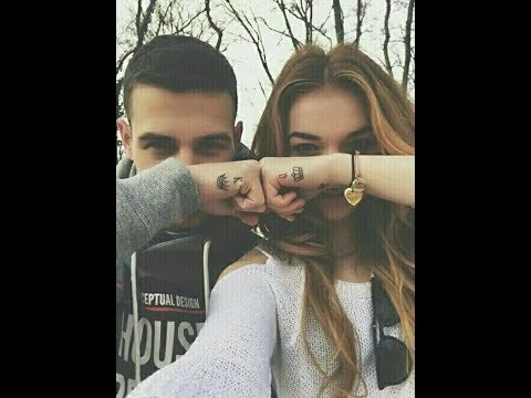 40 Best Couple Tattoos That Will Blow Your Heart