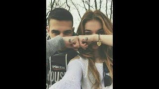 Download lagu 40 Best Couple Tattoos That Will Blow Your Heart MP3