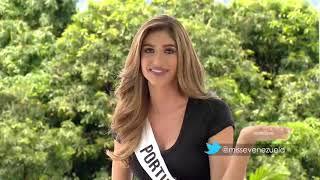 Quiero Ser Miss Tierra 2019 | Capítulo 5 | 3-5