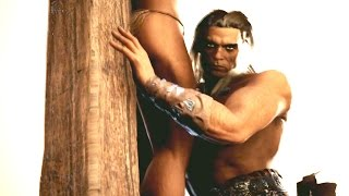 Conan Exiles NEW SURVIVE Gameplay Trailer (Xbox One/PC)