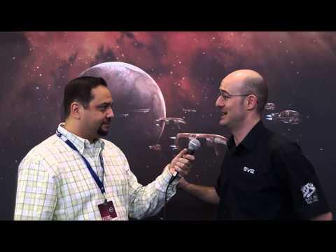 GameSkinny Exclusive: Eve Online's Executive Producer Jon Lander
