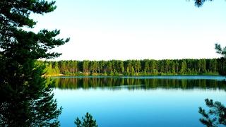 видео голубые озера черниговская область 2014