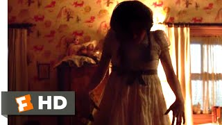 Annabelle: Creation (2017) - It Wasn't Our Annabelle Scene (8/10) | Movieclips
