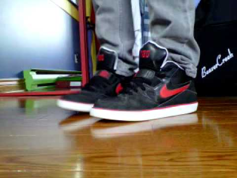 Nike Auto Force 180 BlackBlack | Nice Kicks