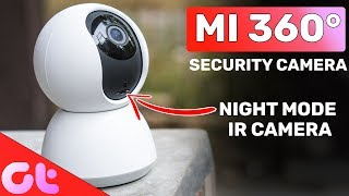 Mi Home Security 360 Camera Review | Ab Har Ghar Mein BIG BOSS?