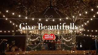 """Man Surprises Girlfriend with Keepsake for the Holidays 