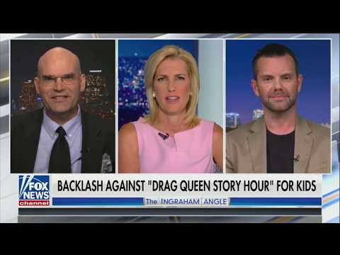Ingraham cuts off anti-gay guest after he promotes <i>The Health Hazards of Homosexuality</i>