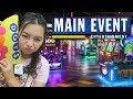 Kembali Ke MAIN EVENT Untuk Beberapa Arcade Fun!