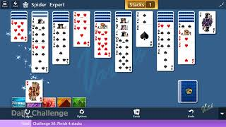 Solitaire World Tour #30 | July 20, 2019 Event