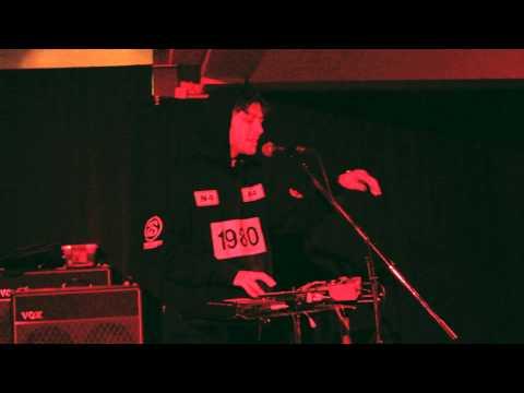 Sex\\Tape - Live @ Club Absinthe (Hamilton, Ontario)