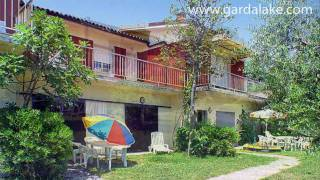 Residence Villenpark Sanghen - Manerba del Garda - Lago di Garda Lake Gardasee
