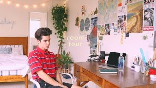 ⭐️ college room tour ⭐️ (my first apartment)