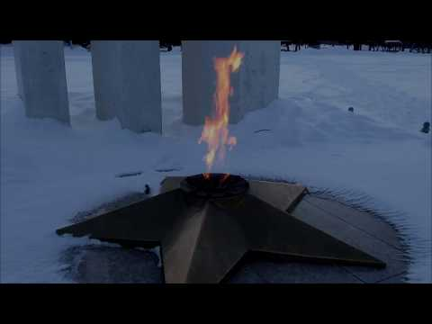 Единоросс Шумейко – «Погасить Вечный огонь возможно!»