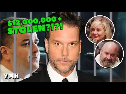 Dane Cook Sends His Brother To Prison - YMH Highlight