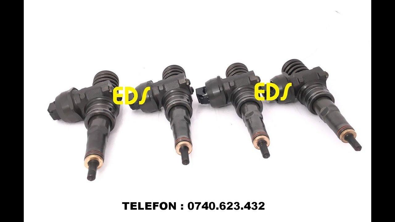 Reparatii injectoare pompe duze Vw Golf 4, Vw Golf 5
