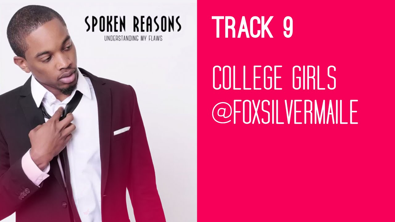9. #UnderstandingMyFlaws - 'College Girls' FT. @MaikaMaile x [#FCHW]