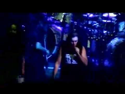Dream Theater - Cemetery Gates (Pantera cover)