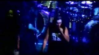 Dream Theater - Cemetery Gates (Pantera cover)